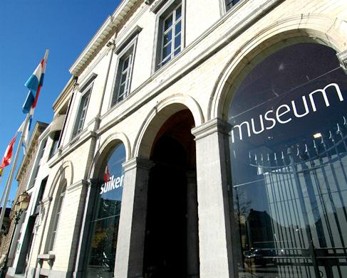 Suikermuseum